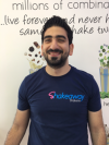 Mohammed G - Assistant Manager