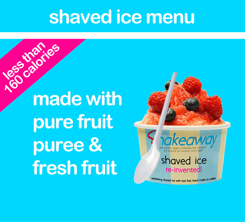 Shakeaway shaved ice 2018a