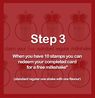 SA WEBSITE BANNERS - ROYALTY CARD STEP 3