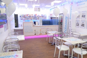 Shakeaway arrives in Eastbourne!