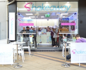 New store opens in Coventry