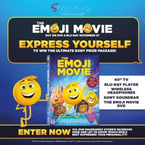 The Emoji Movie Competition